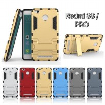 Case XIAOMI REDMI 3 PRO/3S Transformer / Robot / Iron Man