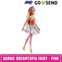 BARBIE Dreamtopia Fairy - Pink