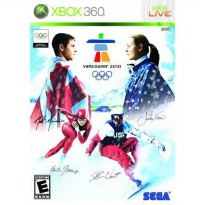 [macyskorea] Sega Vancouver 2010 - The Official Video Game of the Olympic Winter Games - X/18580963