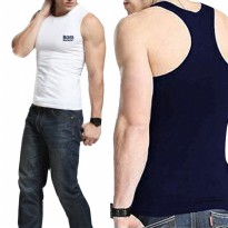 BEST SELLER - SINGLET KATUN FIT - KAOS DALAMAN - MURAH MERIAH - MUST HAVE!!!