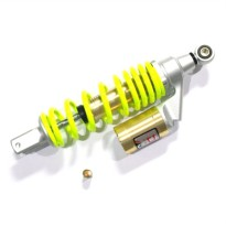 MONO SHOCK TBG G-SERIES DBS VARIO LIGHT GREEN