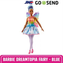 BARBIE Dreamtopia Fairy - Blue