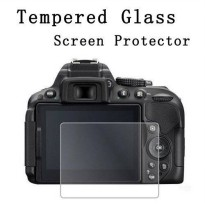 [worldbuyer] DEXPT Screen Protector for Canon EOS Rebel T6s- Self-Adhesive Optical Glass, /562748