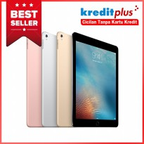 Apple iPad Pro Mini 9.7' Cellular 256GB - Garansi Resmi Apple - Semua Warna