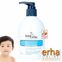 Erha Head to Toe Baby Wash (sabun bayi)