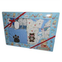 Gift Set baby/Baju set bayi Gerber Fashion boy n girl