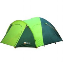 GREAT OUTDOOR TENDA EXPLOREE 3/4
