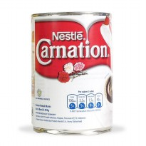 Nestle Carnation Kental Manis 495 gram x 3 pcs