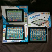 PLAYPAD LEARNING INGGRIS VS INDONESIA