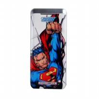Powerbank Edisi Justice League DC Comic - 5200 mAh Superman