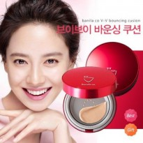 [BANILA CO] VV Bounging Cushion SPF50+ PA+++ With Refill
