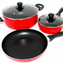 Airlux AC-8005 Cookware