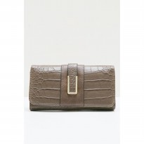 Celena Wallet - Brown