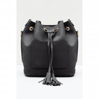 Cirri Bucket Bags - Black