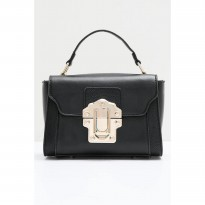 Cruz Satchel - Black
