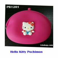 Dompet Hello Kitty