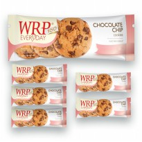 WRP COOKIES CHOCOLATE 30G x 6 Sachet