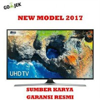 43Mu6100 Samsung Led 43 Inch Uhd Smart Tv 4K New 2017 Ua43Mu6100 43 Harga Promo17