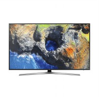 Samsung 40 Inch Certified UHD 4K Flat Smart LED Digital TV UA40MU6100 / 40MU6100