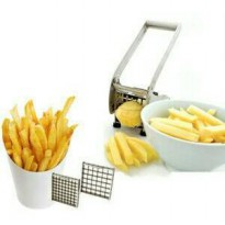 Potato Chipper / Alat Pemotong Kentang KFC French Fries