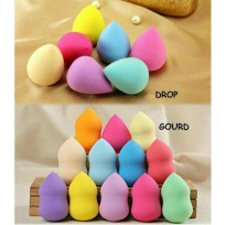 BEAUTY SPONGE SPONS BEDAK ALAT PERLENGKAPAN MAKE UP MAKEUP BEST SELLER