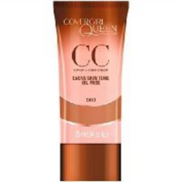 [macyskorea] COVERGIRL CoverGirl Queen Collection CC Cream, Amber Glow Q610, 1 Fluid Ounce/18855443