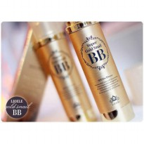 Lioele Super Gold Snail BB Cream