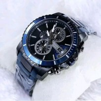 Alexandre Christie Ac6455 Blue Original