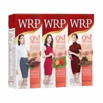 [24PACKx200ML]WRP ON THE GO CHOCOLATE/COFFEE/STRAWBERRY