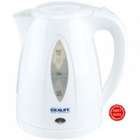 IL-111S IDEALIFE Automatic Electric Kettle - 1.2L