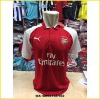 Jersey Arsenal Home NEW 2017/2018 Grade ori