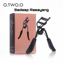 O.TWO.O Curling Eyelash Curler Penjepit Bulu Mata dua warna