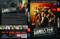 DVD GANGSTER ORIGINAL