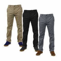 [Skinny]Celana Chino Panjang | streat | cotton