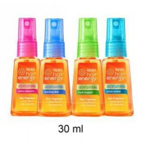 [ 30ml ] Mini Pocket Makarizo Parfum Hair Energy Scentsations 30 ml