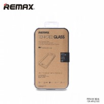 [esiafone best] REMAX 9H Real Tempered Glass for iPhone 6 / 6 Plus - Kaca Anti Gores Original