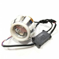 ECO9 HILO PROJECTOR V10 TYPE 2 BLUE RED