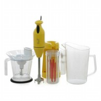 Tokebi Plus [ FREE POWER BLENDER ] Food Processor MPASI jadi mudah