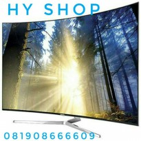TV SAMSUNG 55' SMART TV CURVED SUHD 55KS9000 GARANSI RESMI MURAH