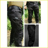 Celana Blackhawk Tactical Outdoor Gunung FBI CIA WAR