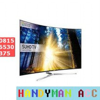 SAMSUNG LED TV SUHD 65KS9000