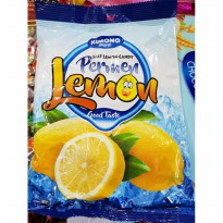 Permen kimono lemon salt lemon candy 150gr good taste