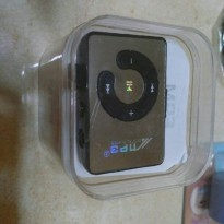 Cheap Mp3 Player Portable Pemutar Musik