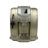 OTTEN 712 Automatic Espresso Machine Gold