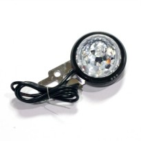 LAMPU KOLONG BULAT 2761 LED 7 WARNA
