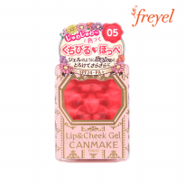 Canmake Lip & Cheek Cherry Fromage / MKPL03180025
