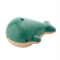 Plan Toys Whale Whistle  - PT4606