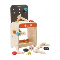 Plan Toys Workbench  - PT5541