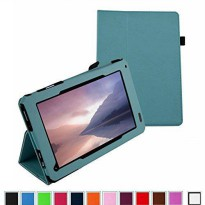 [poledit] Mama Mouth Slim Folding Case for 7` Acer Iconia B1 B1-720 Android Tablet Light B/11804924