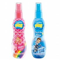 Cussons Kids Hair&body Cologne 100ml Melon / Strawberry